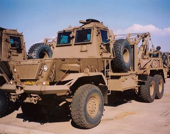 Armoured Trucks And Armoured Personnel Carriers Tibs Transport